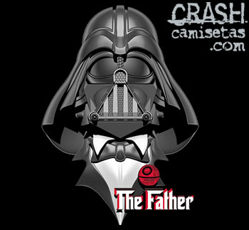 THE FATHER STAR WARS